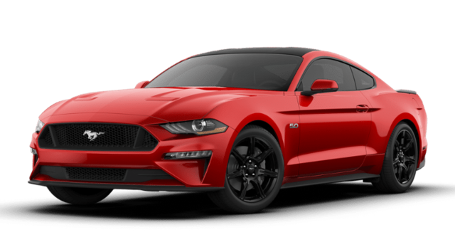 2019 Ford Mustang GT Premium 2dr Car For Sale in Clinton Township